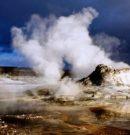 Supervulcão de Yellowstone é muito maior do que se pensava