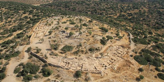 Arqueólogos encontram cidade onde vivia o gigante Golias ...