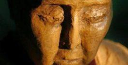 Novas imagens provariam que lama mumificado há 79 anos está vivo
