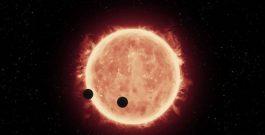 ESO anunciará descoberta astronômica sem precedentes