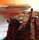 SpaceX planeja enviar humanos a Marte em 2022