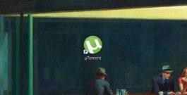 Alerta: Descoberta grave falha de segurança no uTorrent